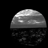 Окно в небо :: Дмитрий Долгов