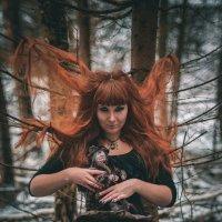 Enchantress :: Мария Грачева