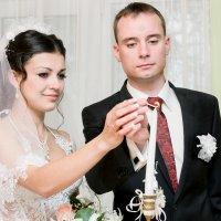 Рождение новой супружеской пары! :: Анатолий Сидоренков