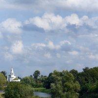 Путешествие в Суздаль :: Irina Evushkina