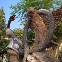 скульптура :: evgeni vaizer
