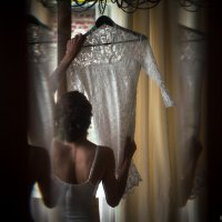 утро невесты :: Наталия Баранова