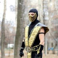 Scorpion :: Серёга Марков