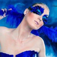 Blue. :: Ferdinand Studio