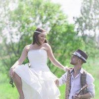 свадьба друзей :: константин тимофеев