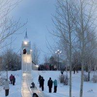 в Новосибирске воскресенье :: liudmila drake