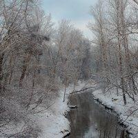 Мороз :: Владимир Горубин