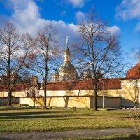 Костел Девы Марии на Белой горе (Прага) :: Valeria Ashhab