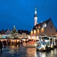 Рождество 2013 в Таллинне :: Ajumi Ii