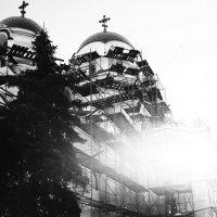 Храм :: Ильгам Кильдеев
