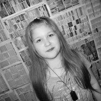 Сестра :: Наталия Новоруссова
