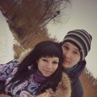 Вика и Дмитрий :: Арина Большакова