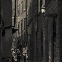 Флоренция :: Наталья Rosenwasser