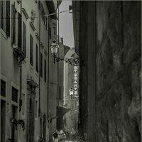 Улочки Флоренции :: Наталья Rosenwasser