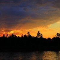 Река Китой :: Алексей Лебедев