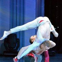 Акробаты :: Борис Русаков