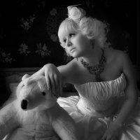 Милый мишка) :: Лидия Смирнова