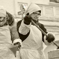 Очисти душу доброю рукою... :: Ирина Данилова