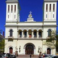 Лютеранская Церковь.(Невский пр.22.) :: Александр Лейкум