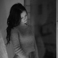 Женечка :: Женя Рыжов