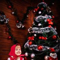Новый год :: Макс Волобоев