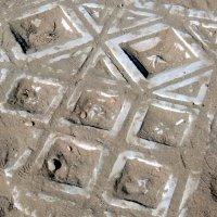 Античность под ногами... г. Сиде, Турция :: Маргарита Дворянникова