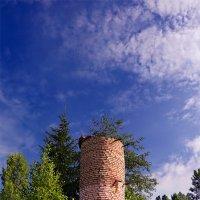 башня :: Laryan1