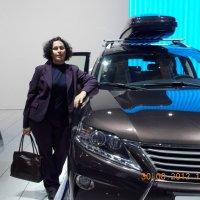 ммас 2012 :: александр колесников