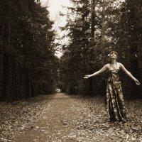 Осенняя :: Татьяна Горлова