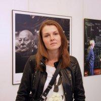 Выставка :: Александр Китранин