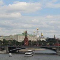 Москва :: Александр Богомолов