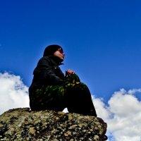 мечты о вершинах :: Andrey Stalker