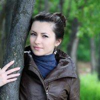tenderness :: Ольга Ушакова