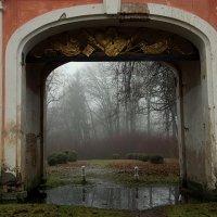 Почетные ворота :: Александр Китранин
