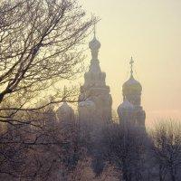 Зима :: Алексей Соколовский