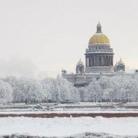 Собор :: Алексей Соколовский