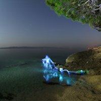 Light Fisher :: Сергей Чуркин