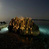 Stone of Gold :: Сергей Чуркин