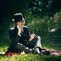 Пикник на обочине :: Вита Ярмолюк