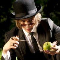 Ньютон :: Вита Ярмолюк
