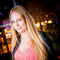В клубе Soho Rooms :: Валерий Назаркин