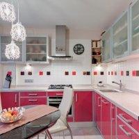 Кухня :: Ксения Бабичева