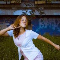 2 :: Екатерина Победина