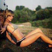 Лида2 :: Маргарита Левина