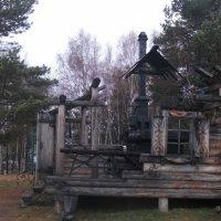 По щучьему веленью, по моему хотенью, куй пока горячо! :: Наталья Телешева