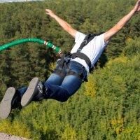 Rope Jumping :: Олег Новиков