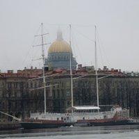 Апрель в Петербурге :: Валерия заноска