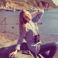 + :: Александра Мироненко