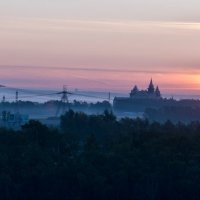 Утро :: Наталия Минеева-Жигарева
