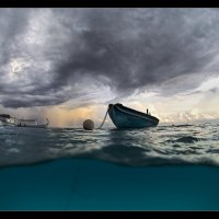 The Boat :: Andrey Narchuk